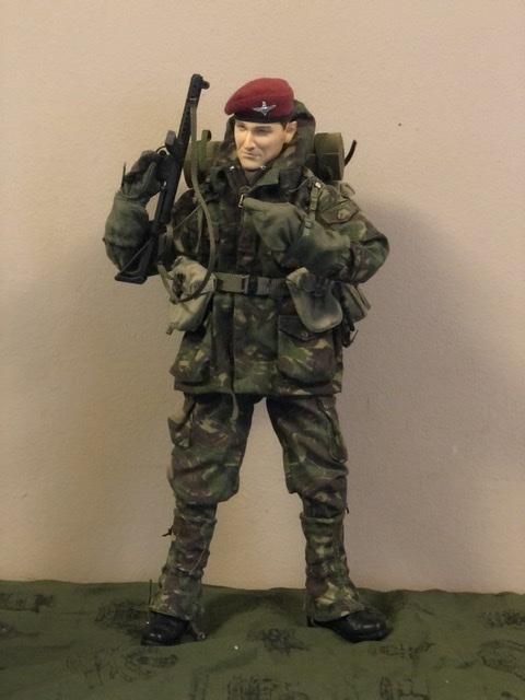 My Panzer Boys | One Sixth Warriors Forum