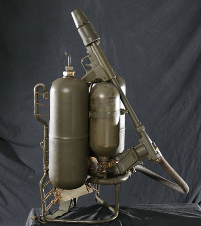 """WW2/US D-DAY Normandy """"Flame thrower"""".-m2-2-jpg"""