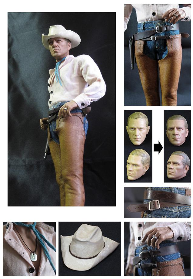 Steve McQueen / Vin / The Magnificent Seven 1960-mcqueen-004-jpg