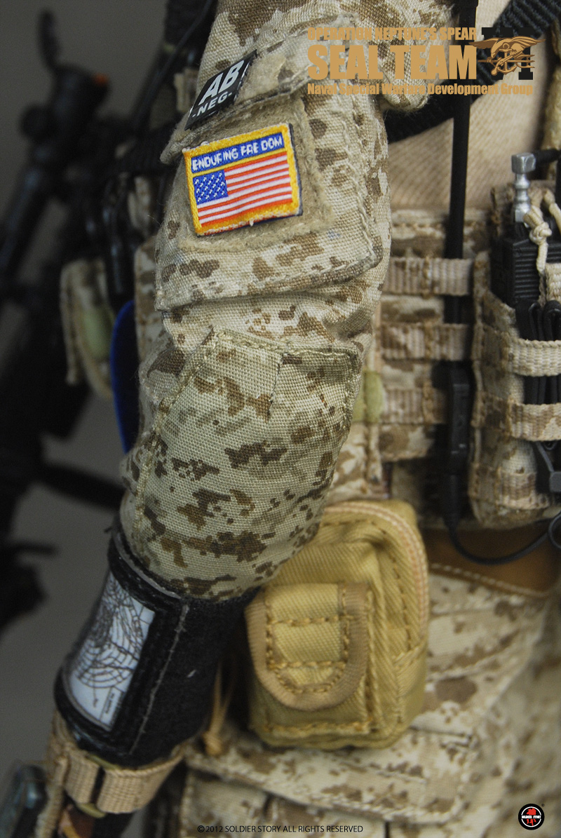 [SOLDIER STORY] SEAL Team VI - Operation NEPTUNE'S SPEAR (Hi-Res Pics Added P3)-seal-053-jpg