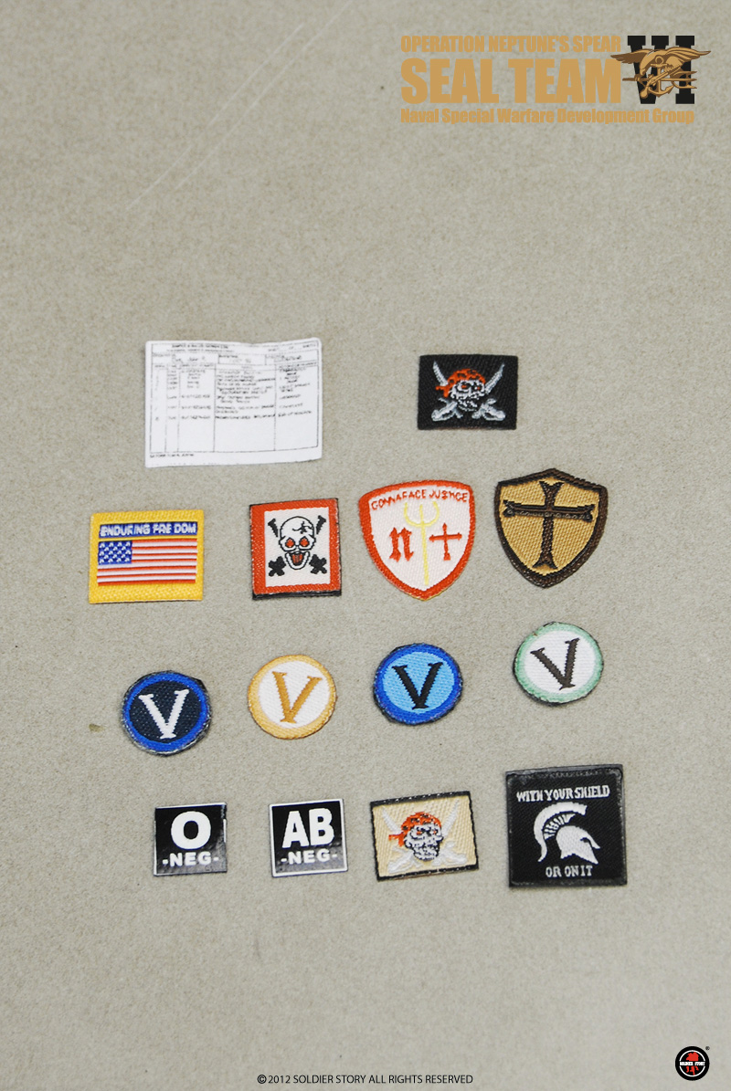 [SOLDIER STORY] SEAL Team VI - Operation NEPTUNE'S SPEAR (Hi-Res Pics Added P3)-seal-087-jpg