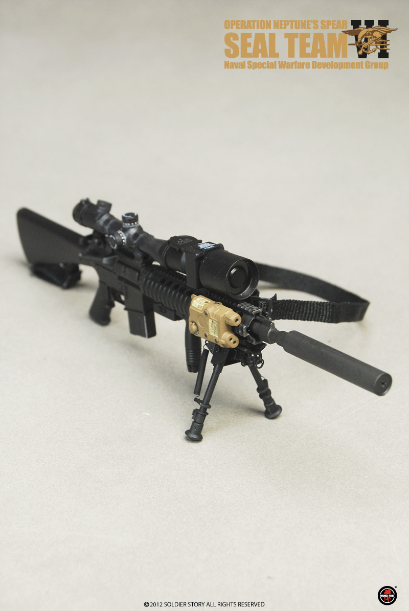 [SOLDIER STORY] SEAL Team VI - Operation NEPTUNE'S SPEAR (Hi-Res Pics Added P3)-seal-092-jpg