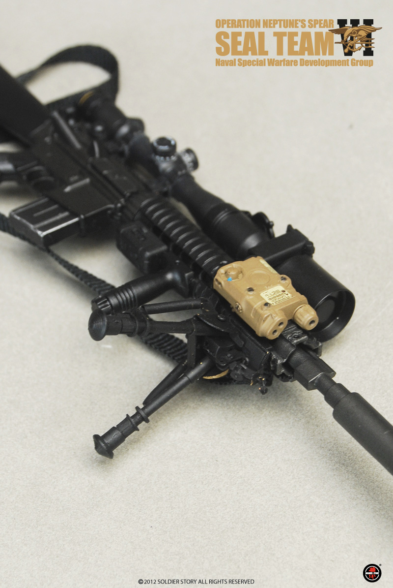 [SOLDIER STORY] SEAL Team VI - Operation NEPTUNE'S SPEAR (Hi-Res Pics Added P3)-seal-093-jpg