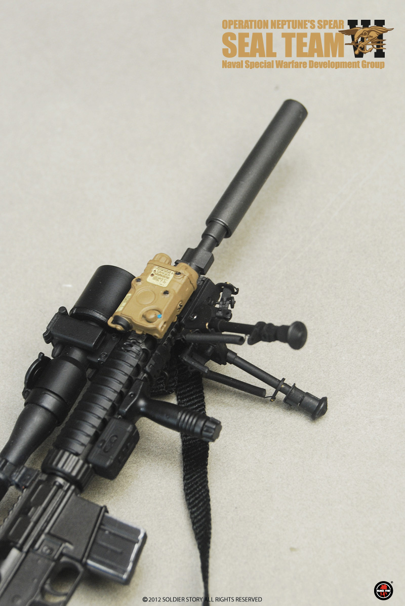 [SOLDIER STORY] SEAL Team VI - Operation NEPTUNE'S SPEAR (Hi-Res Pics Added P3)-seal-094-jpg