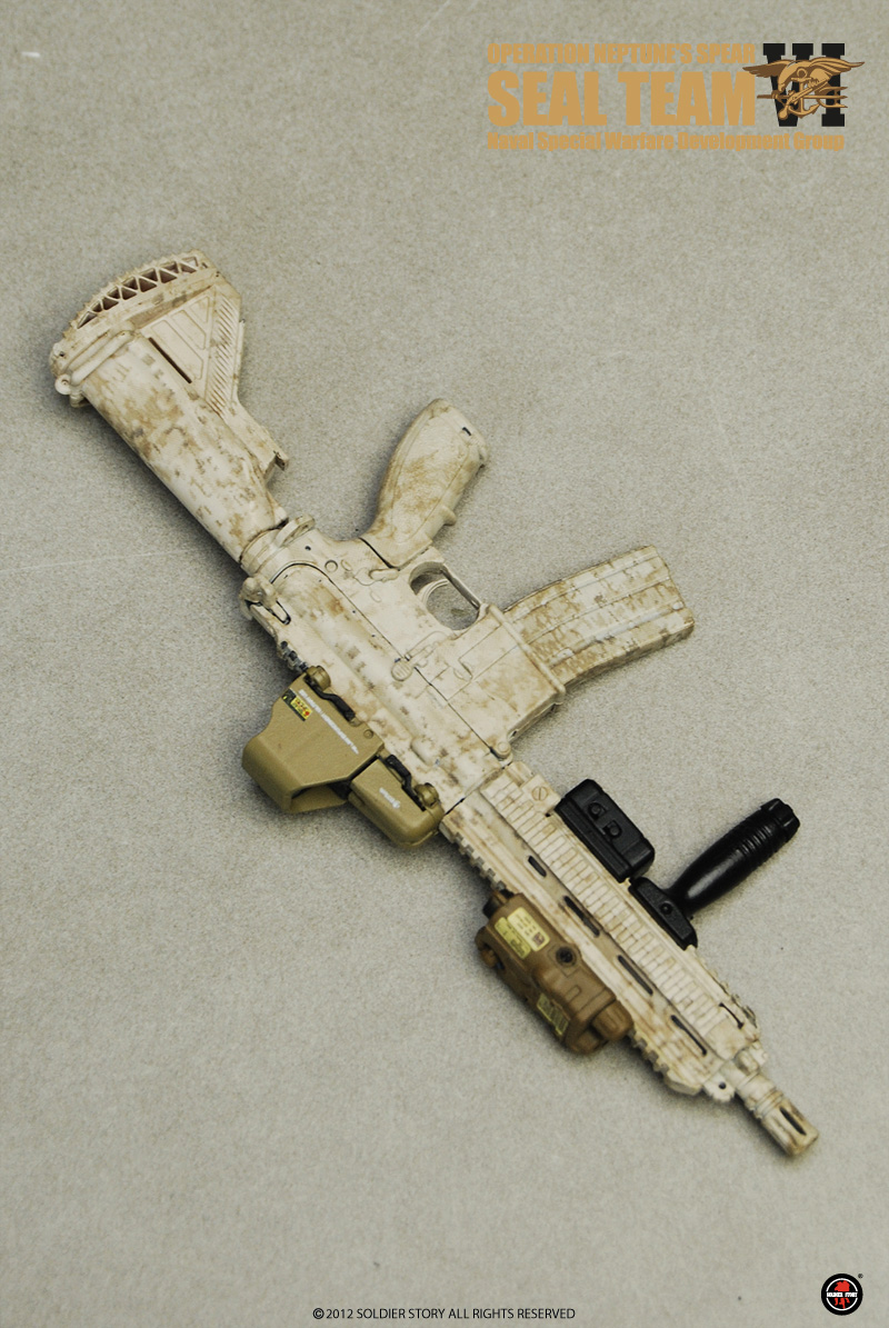 [SOLDIER STORY] SEAL Team VI - Operation NEPTUNE'S SPEAR (Hi-Res Pics Added P3)-seal-103-jpg
