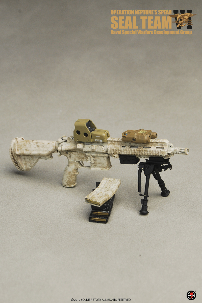 [SOLDIER STORY] SEAL Team VI - Operation NEPTUNE'S SPEAR (Hi-Res Pics Added P3)-seal-104-jpg