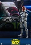 Hot Toys - SWCW - 501 Battalion Clone Trooper collectible figure (Deluxe)_PR4.jpg