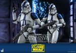Hot Toys - SWCW - 501 Battalion Clone Trooper collectible figure (Deluxe)_PR12.jpg